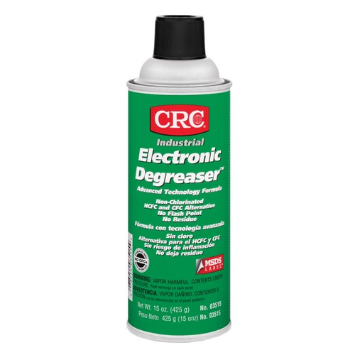 TCRC-4NU CRC  Contact Cleaner 2000 12-Pack