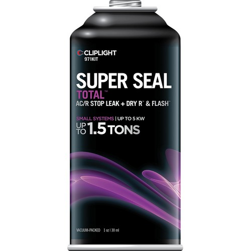 T971KIT Super Seal Total up to 1.5 Tons 12-Pack