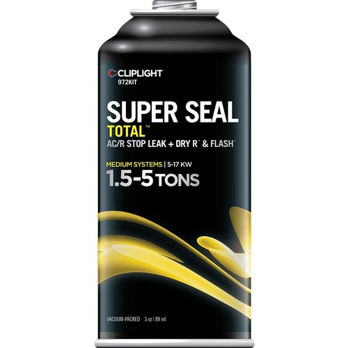 T972KIT Super Seal Total 1.5 to 5 Tons 12-Pack