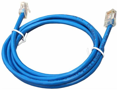 88314 Cat5E UTP Patchcords 5