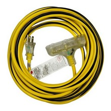 89305 Outdoor Extension Cord 12/3 100ft